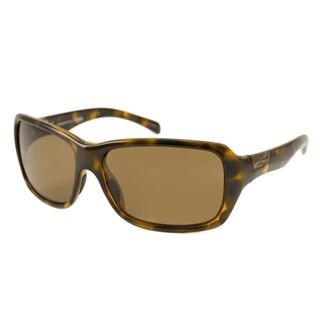 Smith Optics Women's Brooklyn Wrap Sunglasses