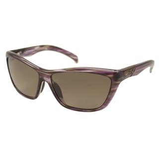 Smith Optics Women's Aura Wrap Sunglasses