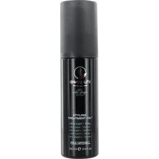 Paul Mitchell Awapuhi Wild Ginger 3.4-ounce Styling Treatment Oil