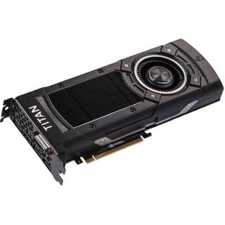 EVGA GeForce GTX TITAN X Graphic Card - 1.13 GHz Core - 1.22 GHz Boos