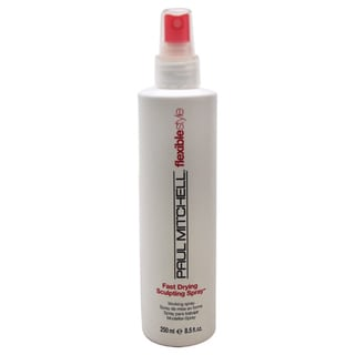 Paul Mitchell Flexible Style Fast Drying 8.5-ounce Hair Spray