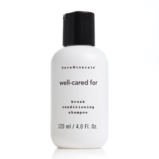 bareMinerals Well-cared For Brush 4-ounce Conditioning Shampoo