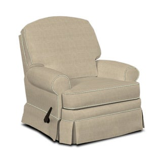 Billingsley Swivel Gliding Recliner