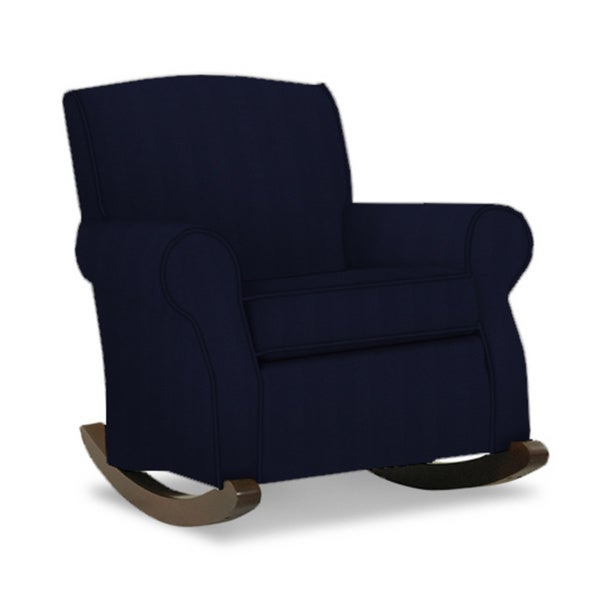 Madison Upholstered Rocking Chair