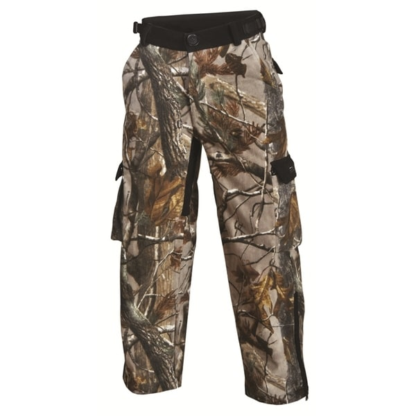 StormKloth II Realtree AP Youth Fleece Pant