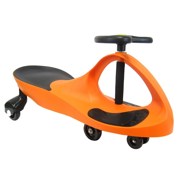 Joyriders Orange Swing Car