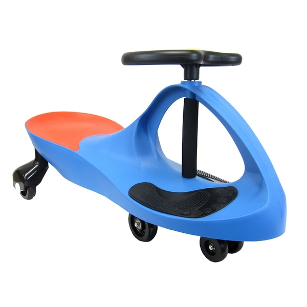 Joyriders School Blue Swing Car