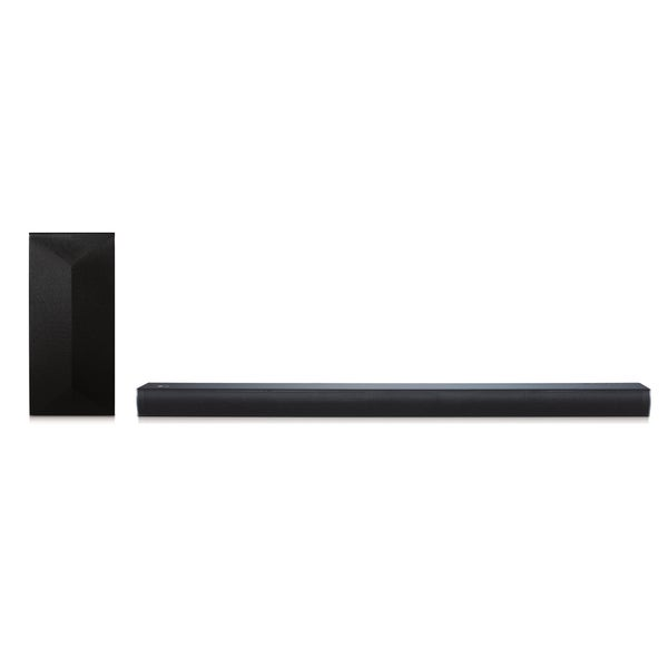 LG LAS551H 35-inch 2.1-channel 320-watt Bluetooth Soundbar with Wireless Active Subwoofer