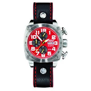 Ingersoll Men's Bison No. 35 Fine Automatic Timepiece