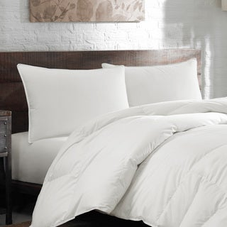 Eddie Bauer 650 Fill Power 425 Thread Count White Down Pillow