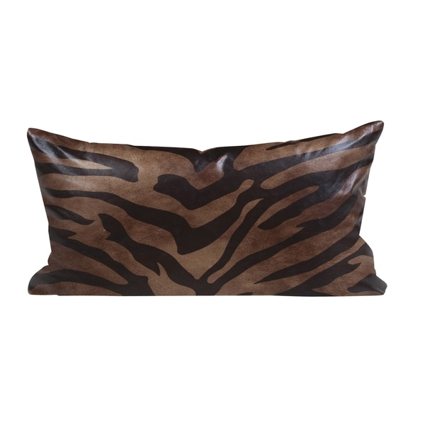 Bengal Tiger Decorative Throw Pillow
