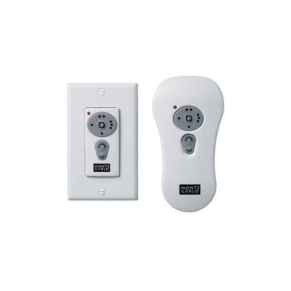 Monte Carlo Reversible Wall/ Hand-Held Remote Transmitter Accessory