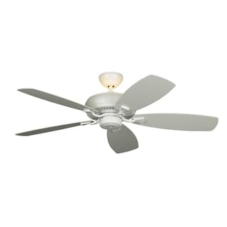 Monte Carlo Light Cast Max Rubberized Bronze 52-inch Ceiling Fan