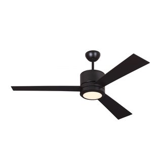Monte Carlo Vision Oil Rubbed Bronze 52-inch Ceiling Fan