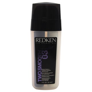 Redken Two Smooth 03 Smoothing & Strengthening 1-ounce Serum Duo