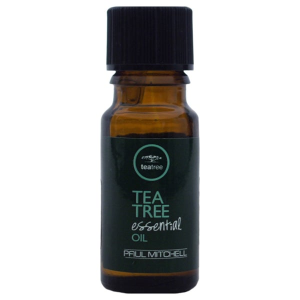 Paul Mitchell Tea Tree 0.33-ounce Essential Oil