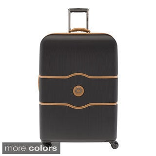 Delsey Chatelet 28-inch Hardside Spinner Trolley Suitcase