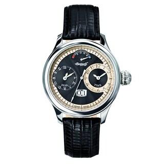 Ingersoll Men's IN 3604BK 'Hudson' Black Fine Automatic Watch