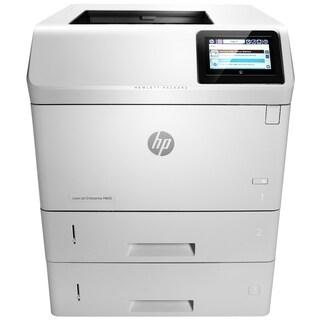 HP LaserJet M605x Laser Printer - Monochrome - 1200 x 1200 dpi Print