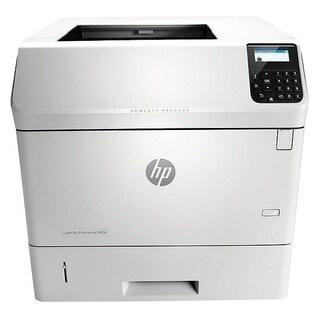 HP LaserJet M606dn Laser Printer - Monochrome - 1200 x 1200 dpi Print
