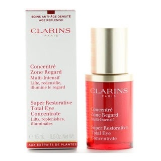 Clarins Super Restorative 0.5-ounce Total Eye Concentrate