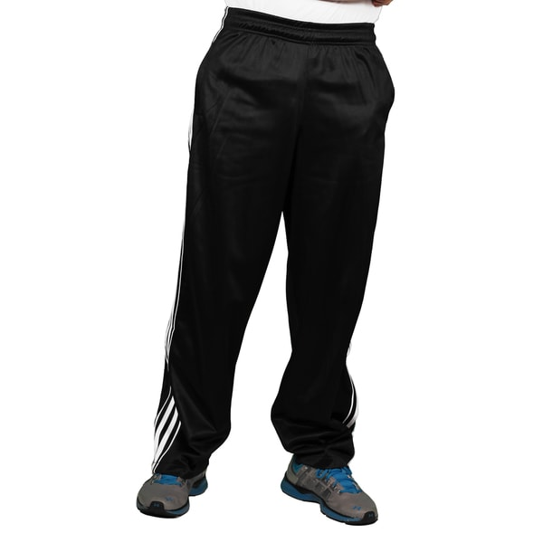 Brooklyn Xpress Men's Tricot Track Pants