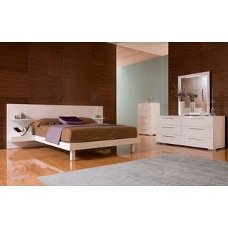 Fujian 3 Piece Queen Size Platform Bedroom Set 11534167 Shopping Big