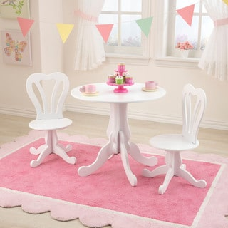 KidKraft Parlor Table and Chair Set
