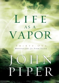 Life as a Vapor (Hardcover)
