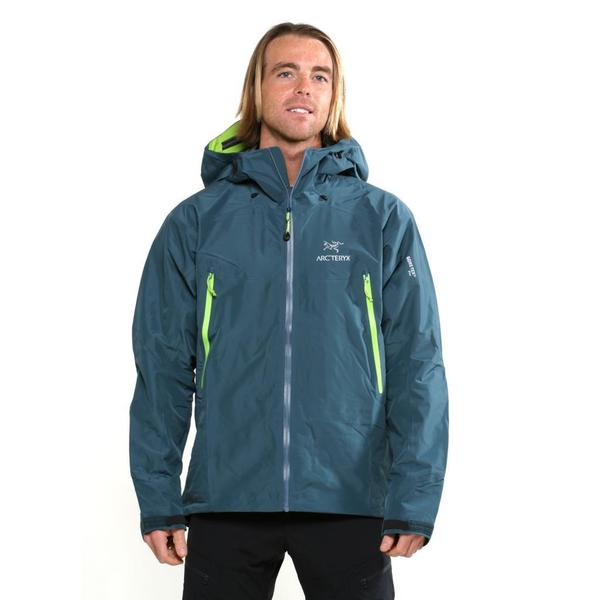 Arc'Teryx Men's Beta LT Hinto Jacket