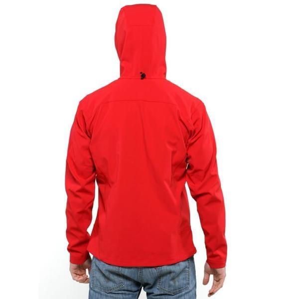 Arc'Teryx Men's Epsilon LT Diablo Red Hoody