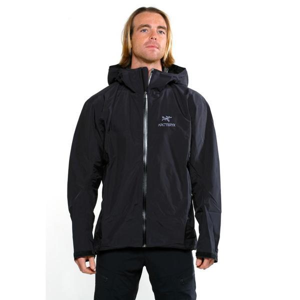 Arc'Teryx Men's Beta SL Black Jacket