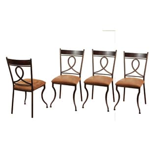 Simple Living Elsa Dining Chair (Set of 4)