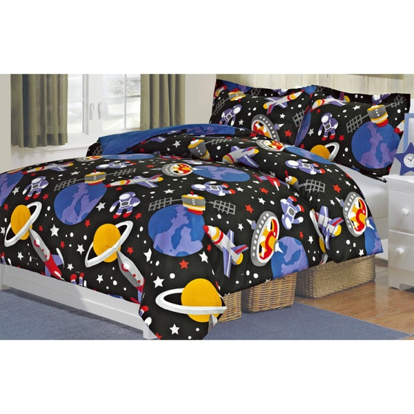Lance 2-piece Comforter set