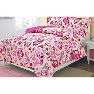Amanda 2-piece Comforter set
