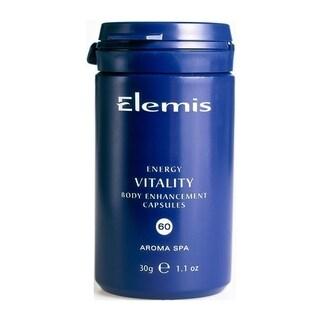 Elemis Energy Vitality Body Enhancement Capsules (60 Count)
