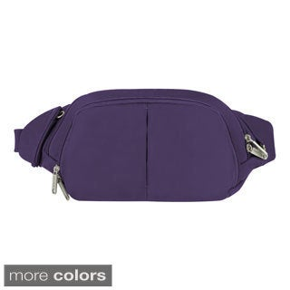 Travelon Anti-theft Classic Slim Waistpack