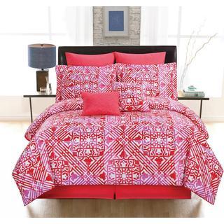 Tangiers 8-piece Comforter Set