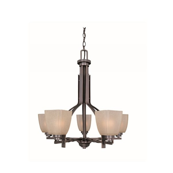 Lite Source Nita Chandelier