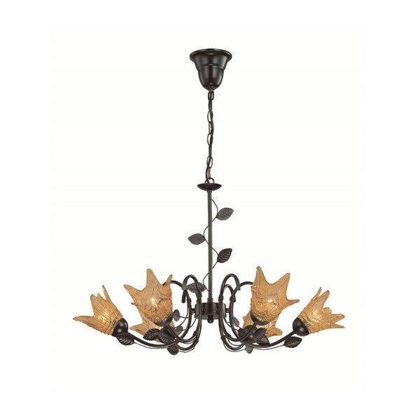 Lite Source Farrell Chandelier