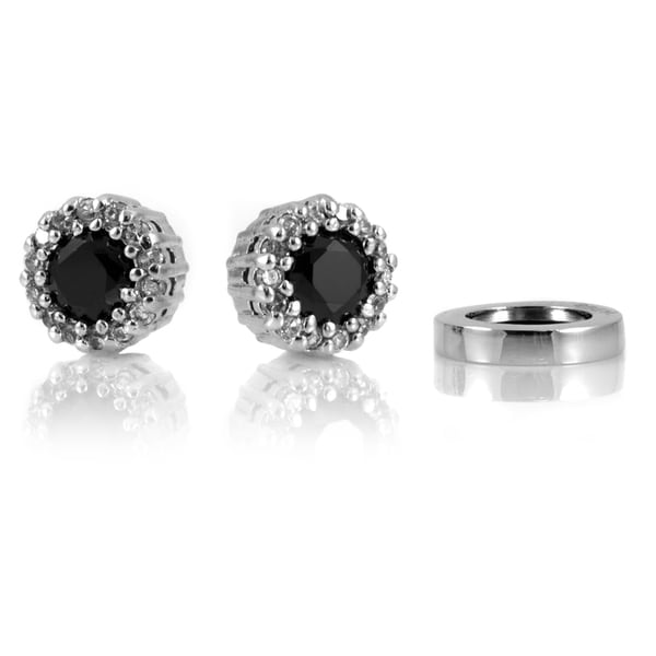 Non-pierced Magnetic Earrings
