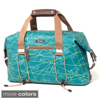 Po Campo Lincoln Carryall Duffel Bag