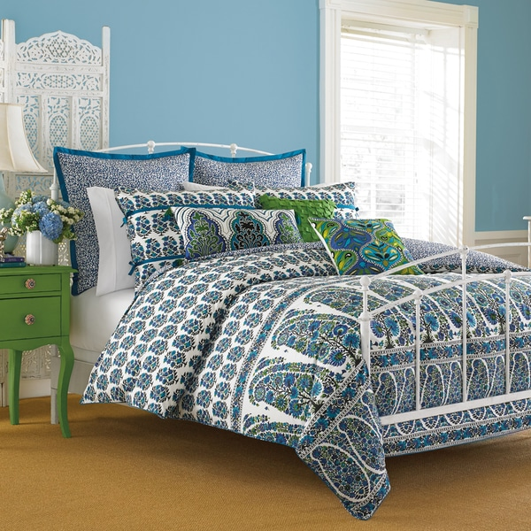 Collier Campbell Pondicherry Duvet