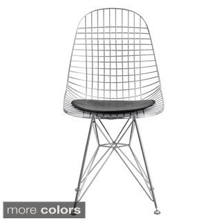 Eiffel Mesh Dining Chair