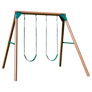 Swing-N-Slide Equinox Swing Set