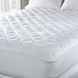 Eddie Bauer 300 Thread Count Egyptian Cotton Mattress Pad