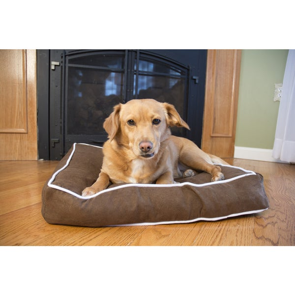 Iconic Pet Luxury Buster Pet Bed (Assorted Colors *& Sizes)