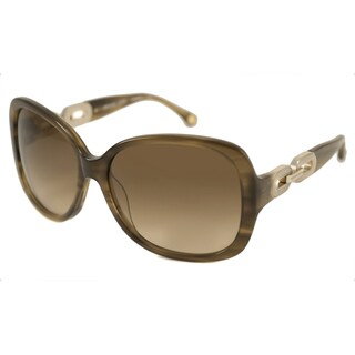 Michael Kors Women's MKS846 Anna Sunglasses