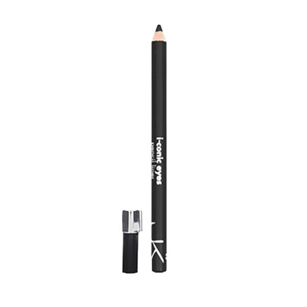 Jemma Kidd I-conic Black Eye Pencil Liner