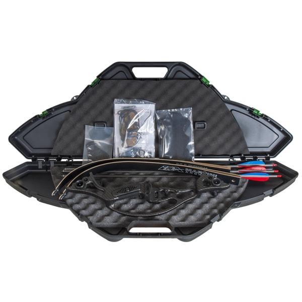 Martin Panther Black Take-Down Traditional Kit